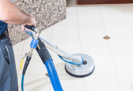 Tile & grout cleaning in Lake Montezuma by Premier Carpet Cleaning & Restoration LLC