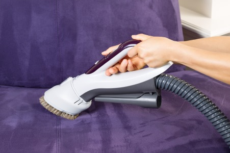 Upholstery cleaning in Leupp by Premier Carpet Cleaning & Restoration LLC