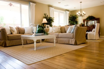 Area rug cleaning in Forest Lakes by Premier Carpet Cleaning & Restoration LLC