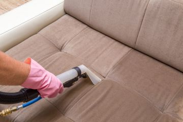 Sofa Cleaning in Williams by Premier Carpet Cleaning & Restoration LLC