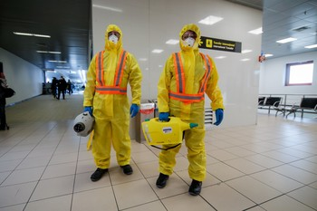 Decontamination Services in Sedona, Arizona