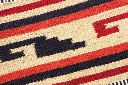 Navajo rug cleaning by Premier Carpet Cleaning & Restoration LLC